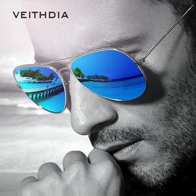 Okulary przeciwsłoneczne Veithdia