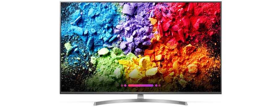 Telewizor LG 55SK8100PLA Tytan Super price