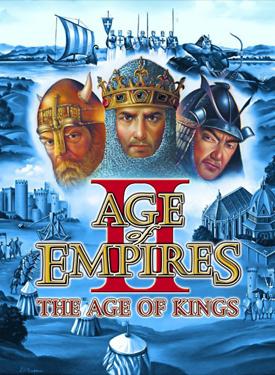 Age of Empires II HD + wszystkie rozszerzenia