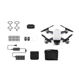 DJI Spark Fly More Combo (Black Friday 2018)