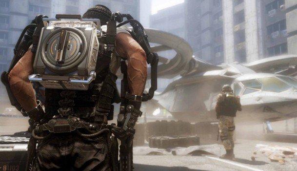 Call of Duty: Advanced Warfare za niecałe 58 złotych