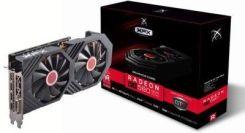 XFX VGA AMD 8GB RX580 GTS