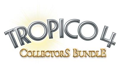Tropico Collector's Bundle za ok. 19 zł @ BundleStars