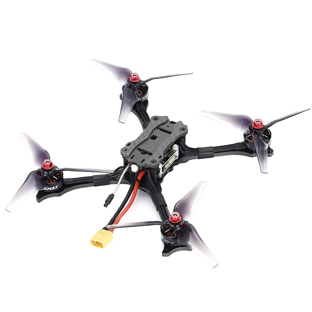 Najlepszy budżetowy kompletny dron racer 2018 HAWK 5