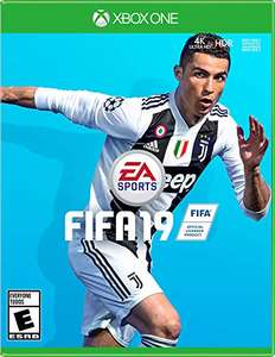 FIFA 19 - Xbox One [Digital Code]