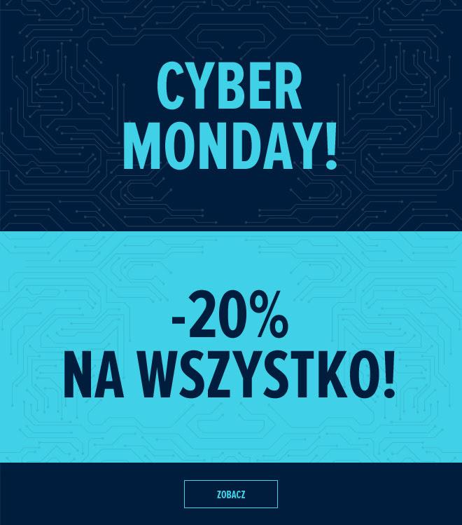 Supersklep.pl Cyber Monday -20% na wszystko