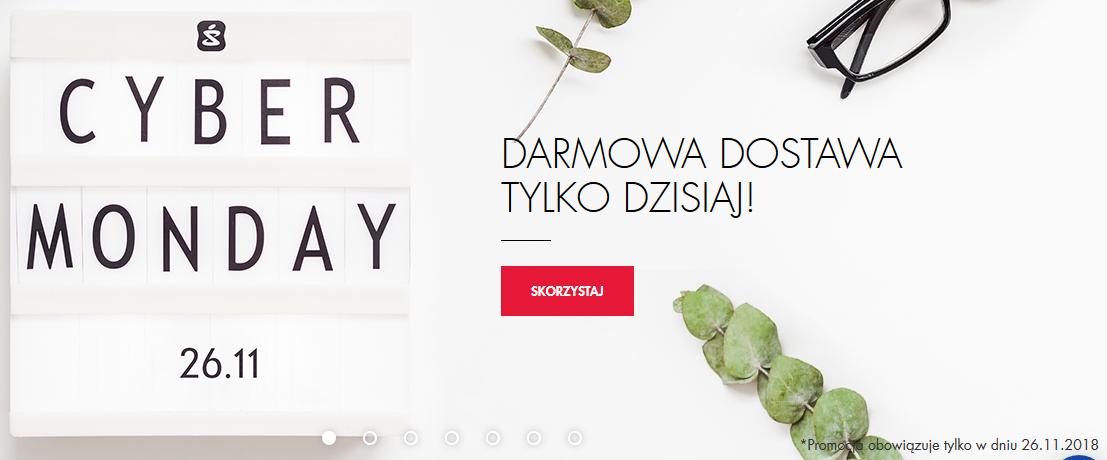 Darmowa dostawa bez MWZ @ Super-Pharm