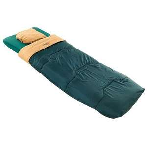 SLEEPIN'BED COVER 15°  - decatlon - 71%