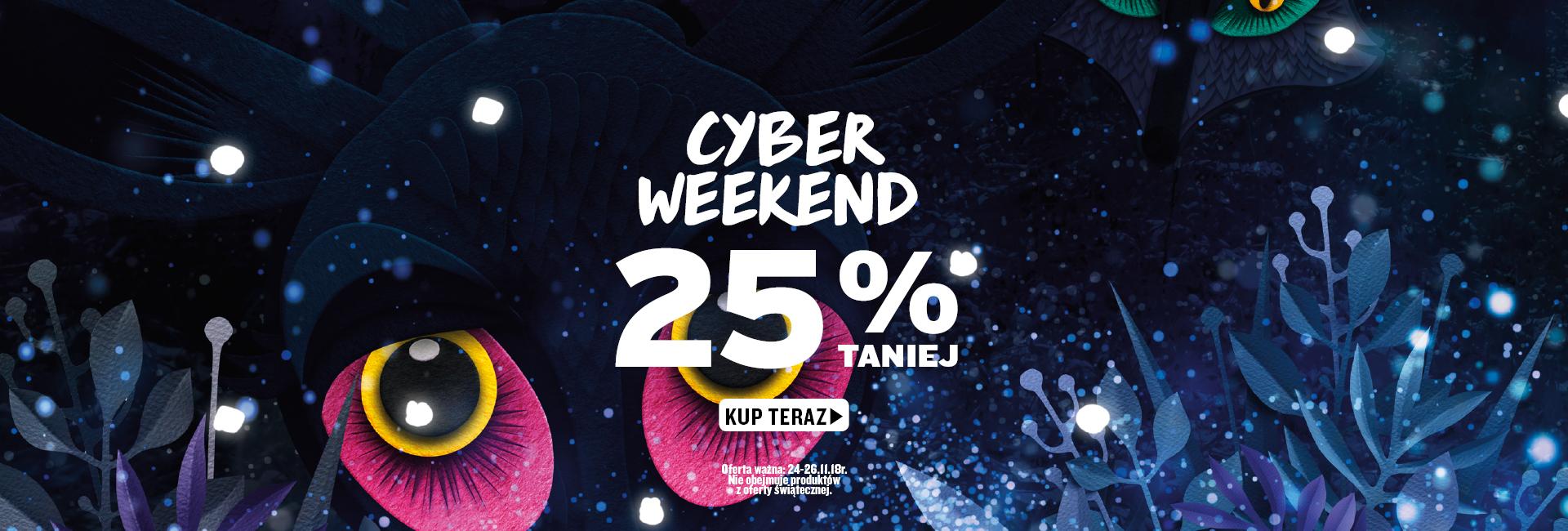 25% rabatu na wszystko (online) @ The Body Shop