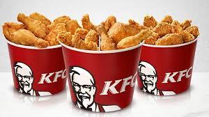 Darmowe kubełki w KFC