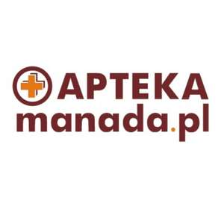 Apteka Manada - Darmowa dostawa MWZ 40zł