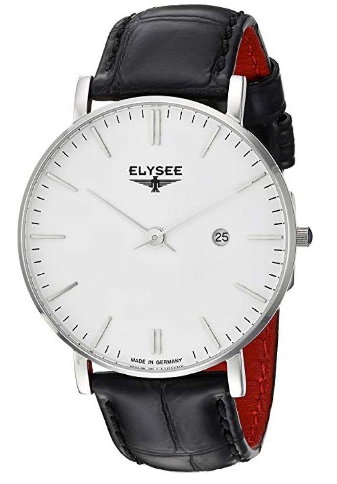 Zegarek Elysee zelos 98000