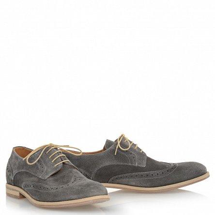 Promocja na męskie buty OCHNIK - 4 kolory