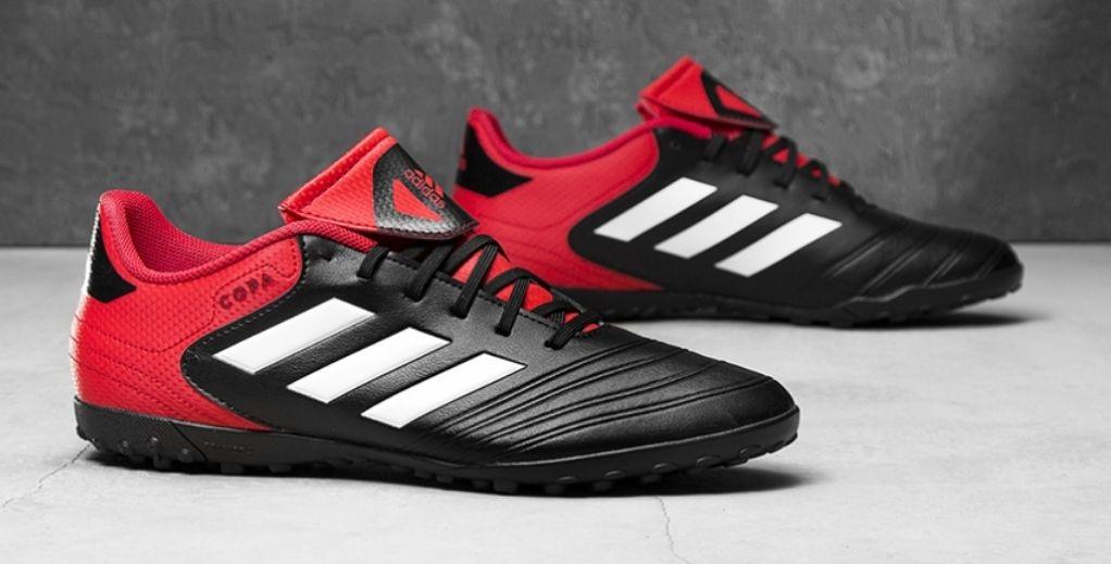 Buty ADIDAS Copa Tango 18.4 BLACK