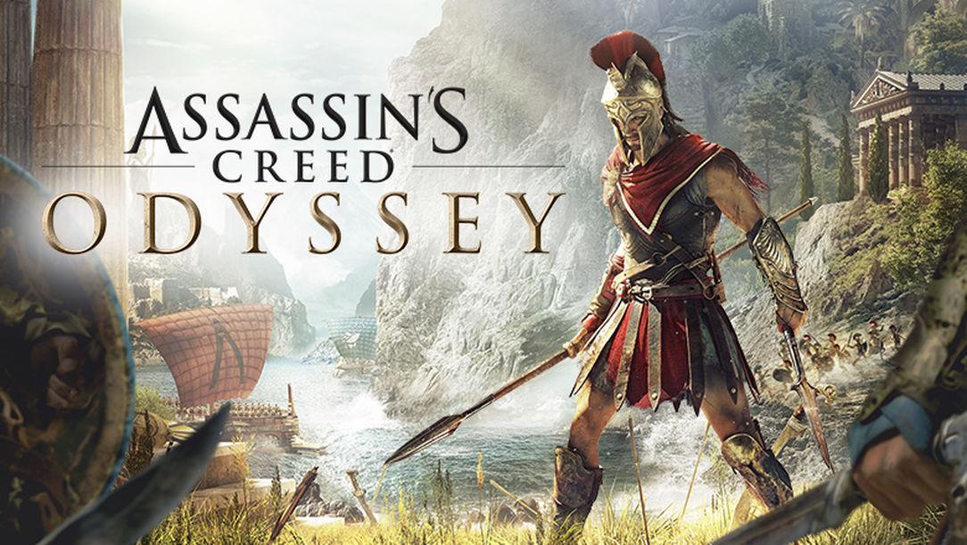 Assasins Creed Odyssey - DARMOWA dodatkowa zawartość na każdą platformę