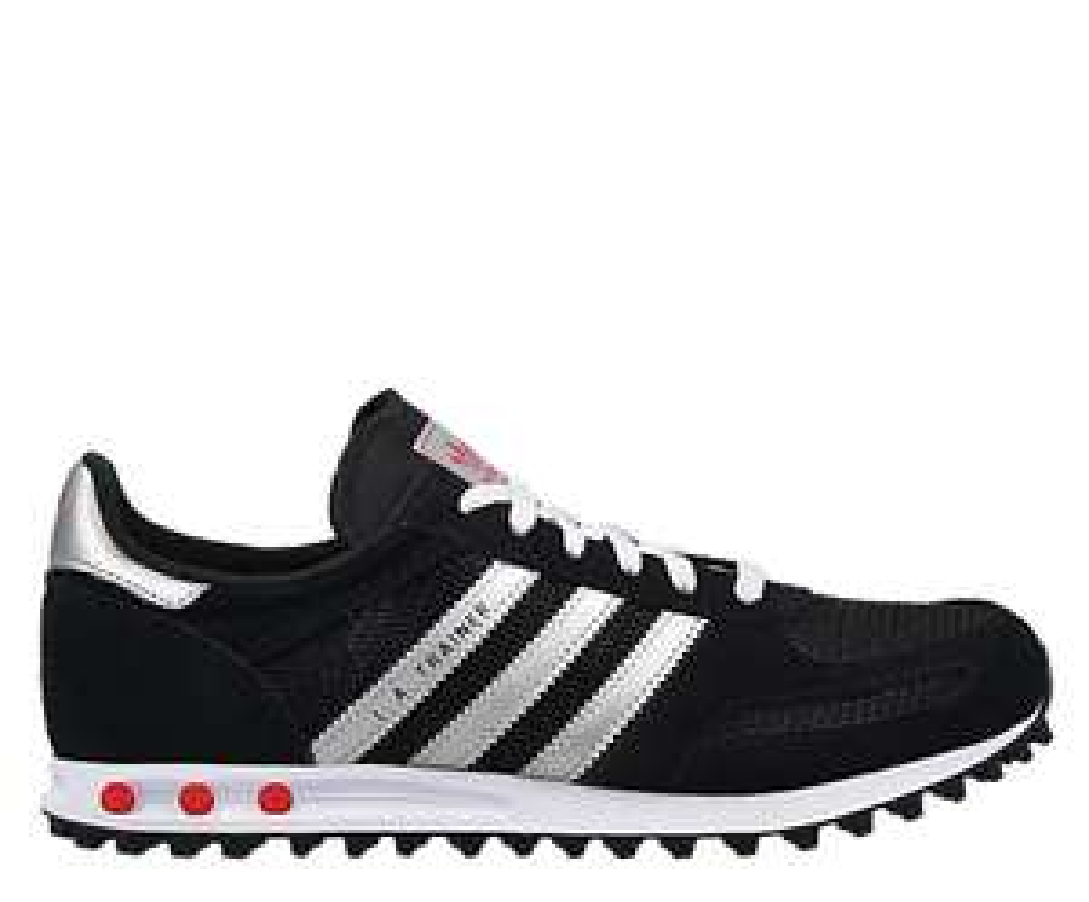 "Buty adidas LA Trainer J ""Black""  (35.5-38 2/3)"
