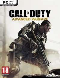 Call of Duty: Advanced Warfare za 56 złotych