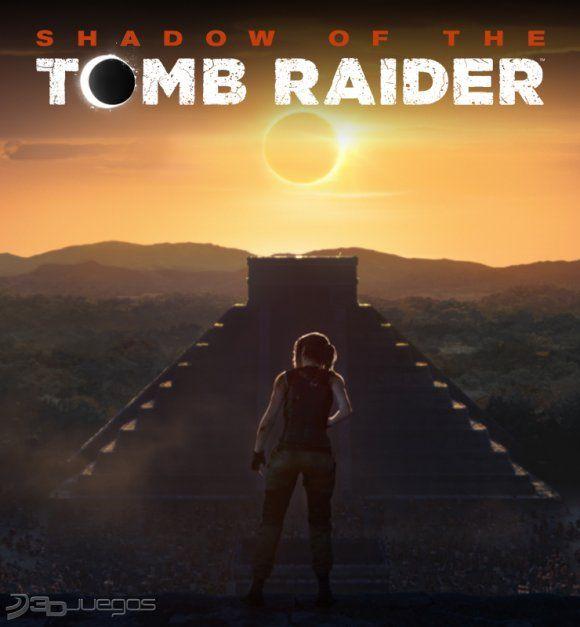 Shadow of the Tomb Raider PS4 XONE PC Square Enix rozdaje broń Za darmo