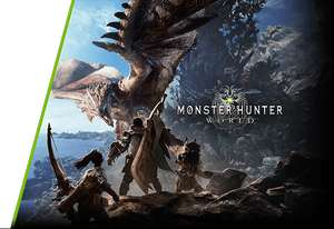 MSI GeForce GTX 1060 6GB + Monster Hunter World gratis
