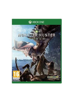 Monster Hunter World [XBOX ONE]