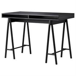 wysokie biurko SPANST @ Ikea (Targówek)