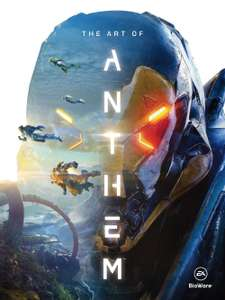 [PC/PS4/Xbox One] Anthem Closed Alpha - 8-9.12