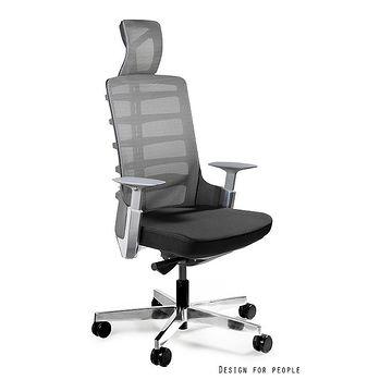 WYPRZEDAŻ Foteli ergonomicznych Spinelly Unique 600 zł taniej | 5 lat gwarancji