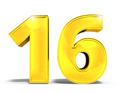 Z okazji 16 urodzin firma Ashampoo przecenia swoje produkty nawet do 91%