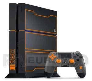 PS4 1TB LIMITED EDITION + Call of Duty