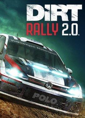 Dirt Rally 2.0 <3