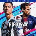 XBOX ONE FIFA 19 Edycja Mistrzowska z USA - Zdrapka z G2A