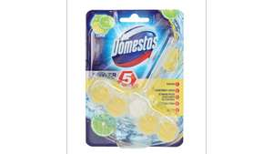 Domestos Power 5 Koszyk do WC Lime Green 55 g