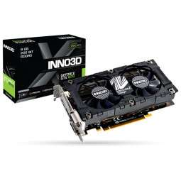 INNO3D GeForce GTX 1070 Twin X2 V2, 8192 MB GDDR5 SHIPPED