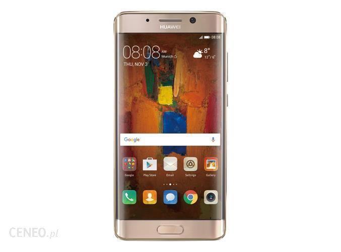 Huawei Mate 9 PRO Dual SIM Złoty