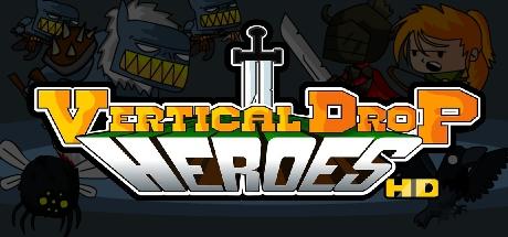 Vertical Drop Heroes HD na Steama ponownie za darmo