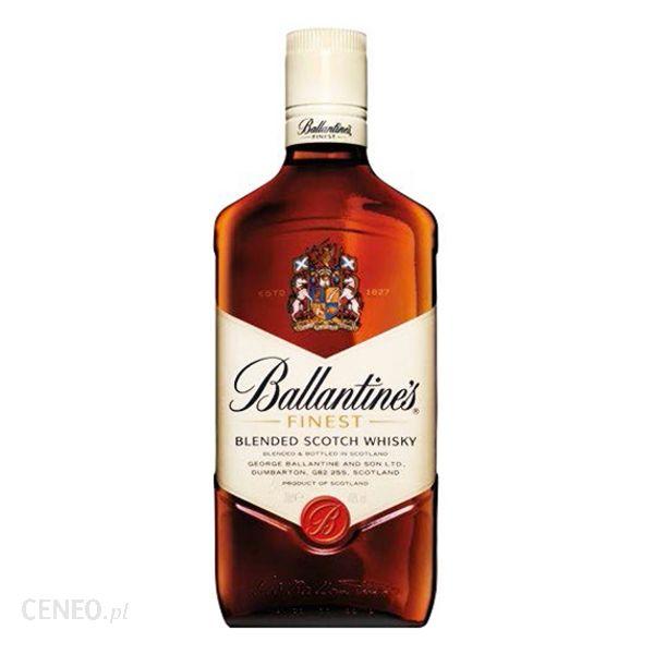 Whisky Ballantines 1L Biedronka