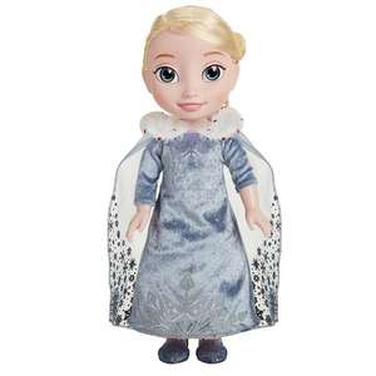 Elsa z Krainy Lodu |Super oferta na prezent Mikołajkowy