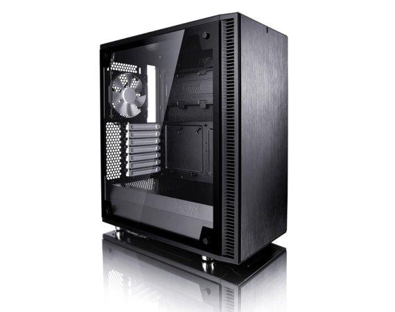 Obudowa PC Fractal Design Define C TG za 359zł z wysyłką @ Alsen