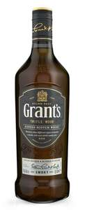 Whisky Grants Triple Wood Smoky 1L Lidl