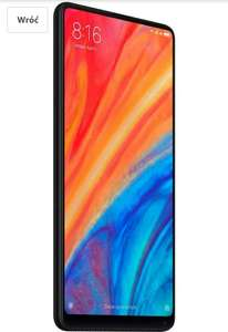Xiaomi Mi Mix 2s 6/64Gb czarny Amazon.de
