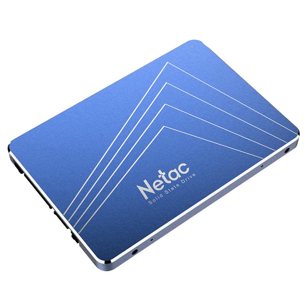 Dysk SSD Netac N600s 720 GB Nowa cena!