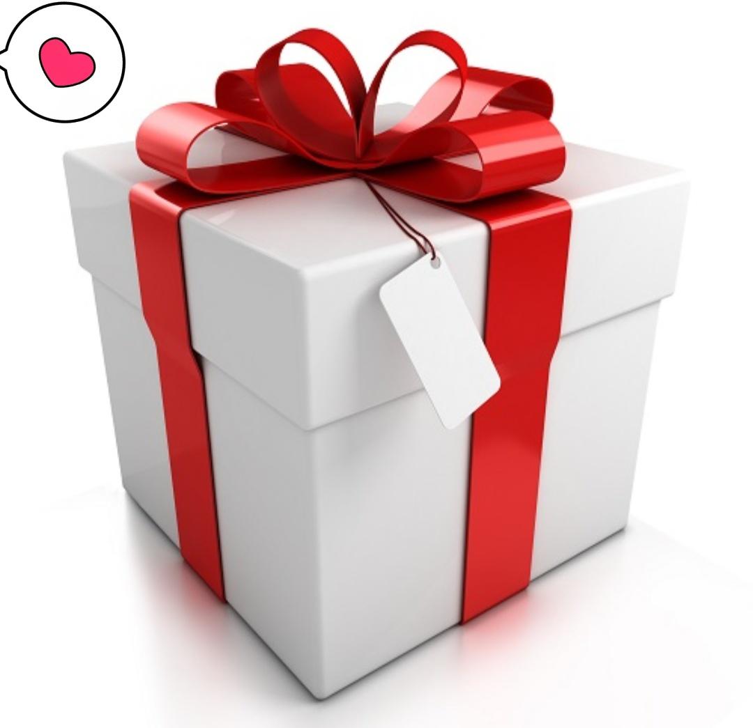 Pudełko pełne prezentów co miesiąc przez rok od TK MAXX