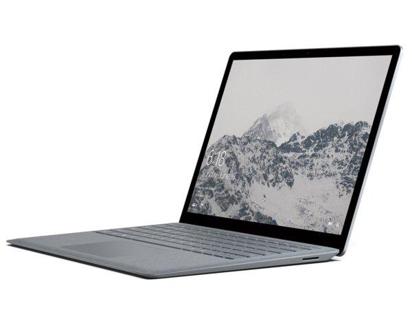 Surface Laptop i5/8/128 + 350 złotych na zakupy w Carrefour