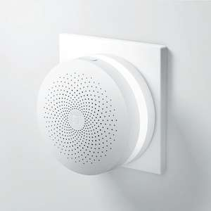 Xiaomi Mi Smart Gateway - Bramka do Smart Home za 21,99$ @ Rosegal