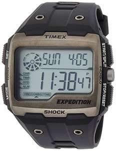 Zegarek Timex Shock TW4B02500