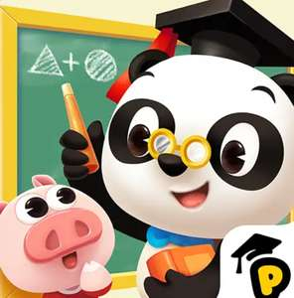 Dr. Panda School *Android **iOS  *** Za darmo