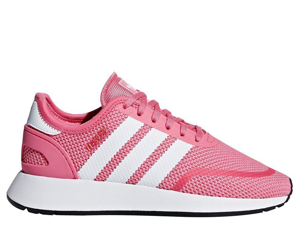 Buty damskie Adidas N-5923 J