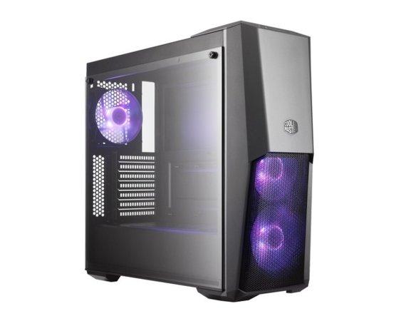 Obudowa PC Cooler Master MasterBox MB500 (USB 3.0) za 199zł z wysyłką @ Alsen