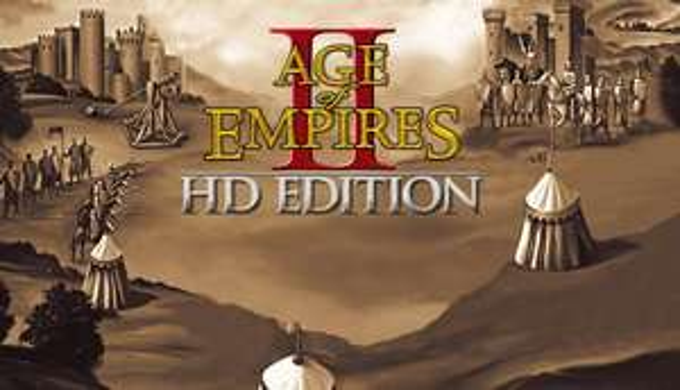 Age of Empires II HD za 3,79 € i Age of Empires III kolekcjonerska za 9,24 € (Steam) w sklepie Humble