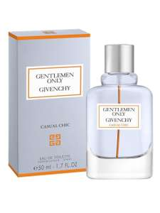 Perfumy Givenchy Gentelman Casual Chic